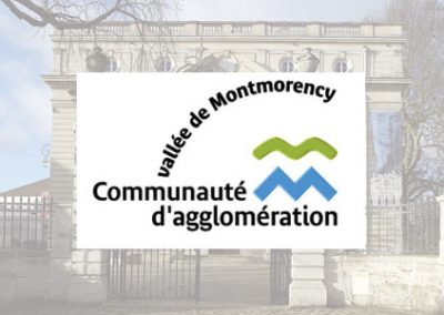 Communautés de la Vallée de Montmorency