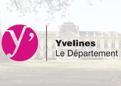 Conseil Général des Yvelines