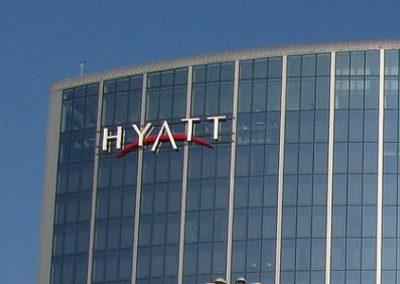 Hôtel Hyatt