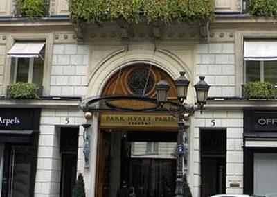 Park Hyatt Regency Vendôme