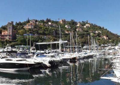 Port de Mandelieu
