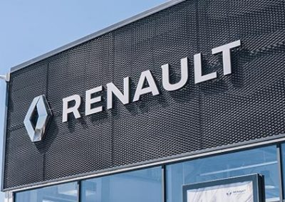 Renault – Grand Couronne