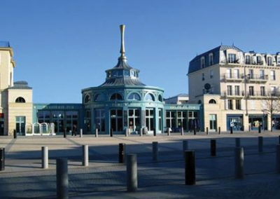 Ville de Chessy