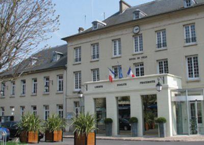 Ville de Palaiseau